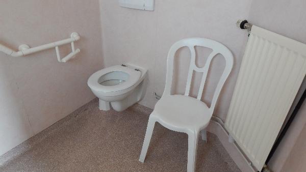 Espace-WC